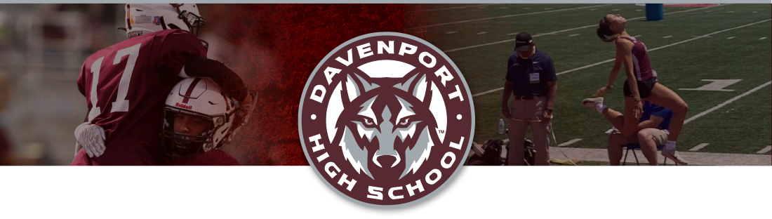 Davenport Athletic Booster Club